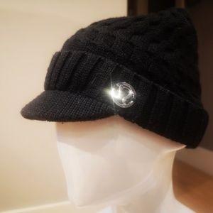Lululemon Wool Visor Hat